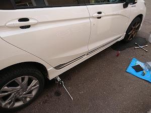 シャトル GP8 ハイブリッド Z・特別仕様車「style edition」のカスタム事例画像 ゴリシマ君さんの2020年04月04日20:35の投稿
