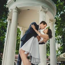 Wedding photographer Kirill Korshikov (kirr). Photo of 19.01.2015