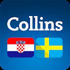 Collins Swedish<>Croatian Dictionary icon