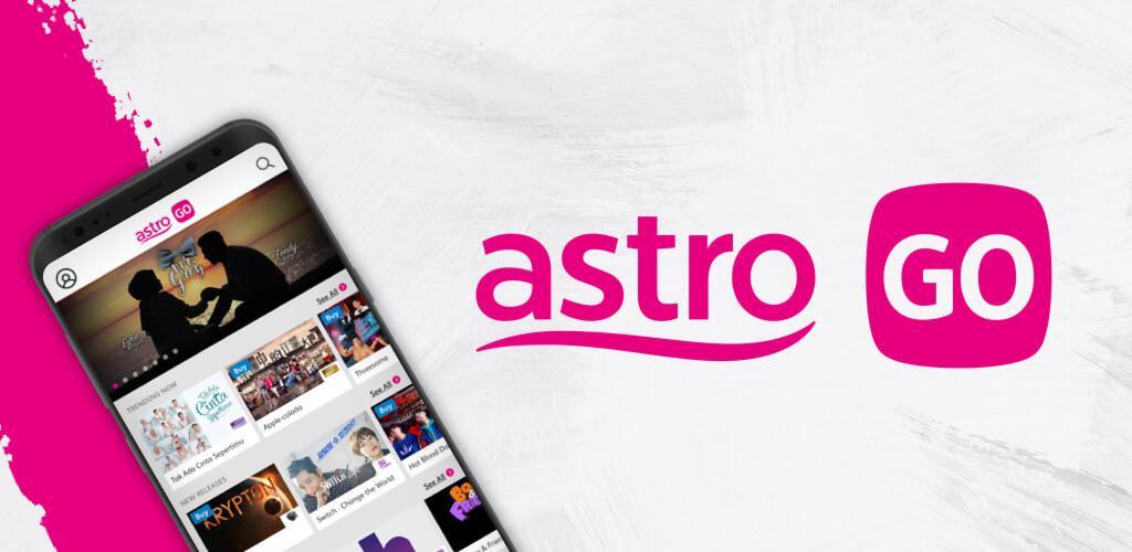 Astro Go Untuk Android Apk Unduh