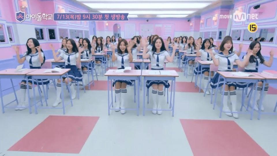 Idol-School