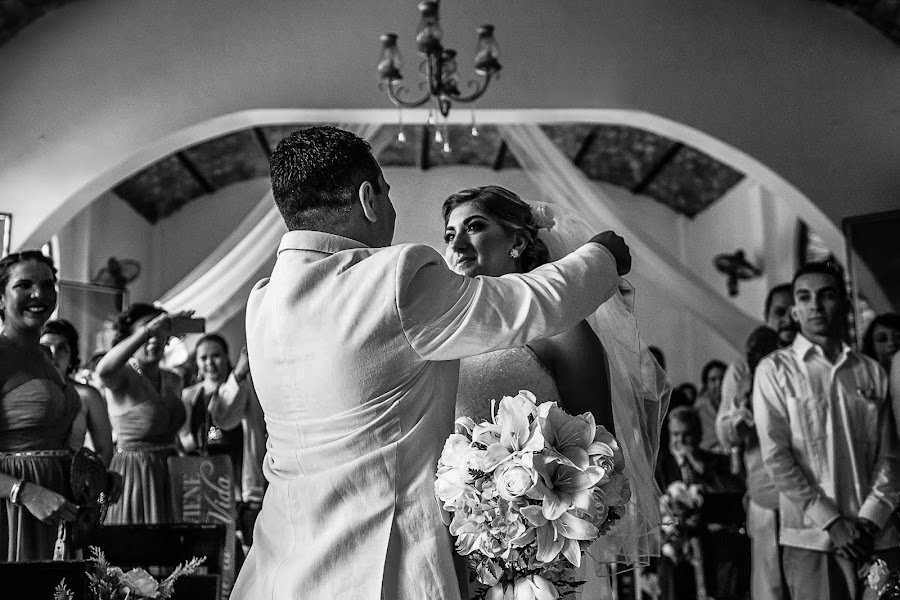 Wedding photographer Jorge Mercado (jorgemercado). Photo of 15.07.2016