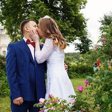 Свадебный фотограф Алла Богатова (Bogatova). Фотография от 24.06.2017