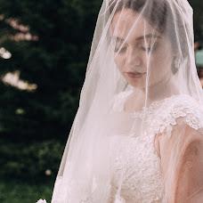 Wedding photographer Alena Babina (yagodka). Photo of 23.08.2018