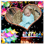 Birthday Photo Maker APK icon