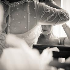 Fotografo di matrimoni Christian Sana (christiansana). Foto del 12.04.2018