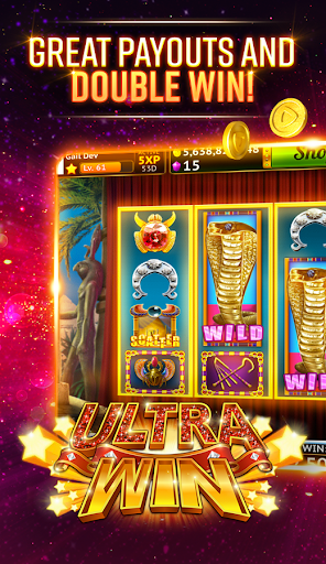 Double Win Vegas - FREE Slots and Casino 2.15.37 screenshots 2