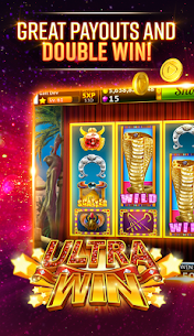 Double Win Vegas – FREE Slots and Casino Apk 2