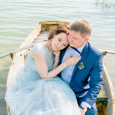 Wedding photographer Natalya Shatryuk (nataliashatruik). Photo of 18.10.2015