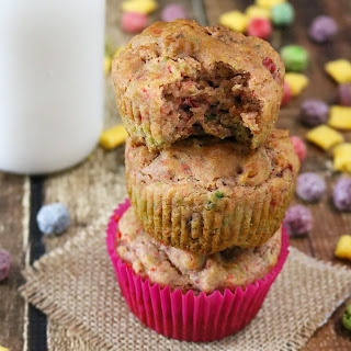 Cereal Muffins.