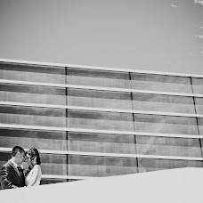 Wedding photographer Francisco javier Sanchez-Seco (sanchez_seco). Photo of 01.08.2014
