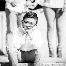 Fotógrafo de bodas Eduardo Blanco (Eduardoblancofot). Foto del 25.04.2018