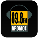 Dromos FM icon
