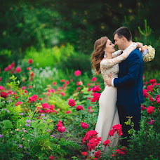 Wedding photographer Sergey Shtepa (shtepa). Photo of 15.03.2018
