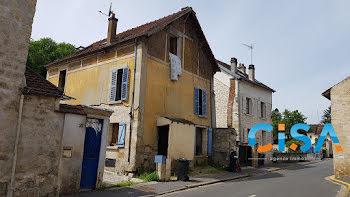 maison à Valmondois (95)