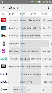 TV Guide UK free 3
