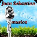Joan Sebastian Musica icon