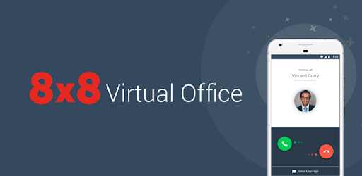 8x8 Virtual Office - Apps on Google Play