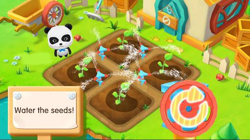 Baby Panda's Farm - An Educational Game 8.24.10.01 screenshots 2