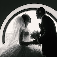 Wedding photographer Viktoriya Khruleva (victori). Photo of 04.05.2017