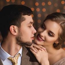 Wedding photographer Aleksandra Kharlamova (akharlamova). Photo of 05.03.2016