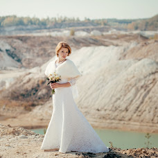 Wedding photographer Olga Timoschuk (PhOlga). Photo of 09.04.2018