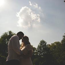 Wedding photographer Aleksandar Janjanin (janjanin). Photo of 29.09.2016