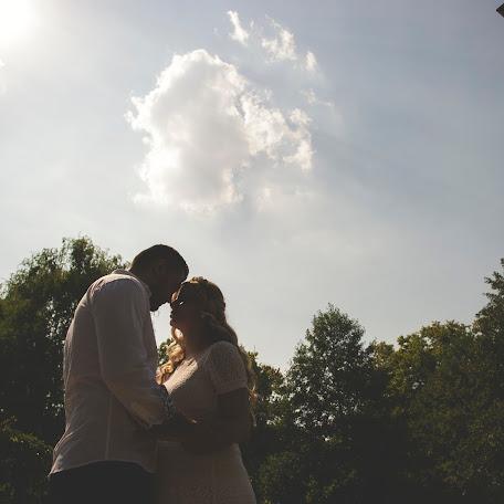 Fotógrafo de bodas Aleksandar Janjanin (janjanin). Foto del 29.09.2016