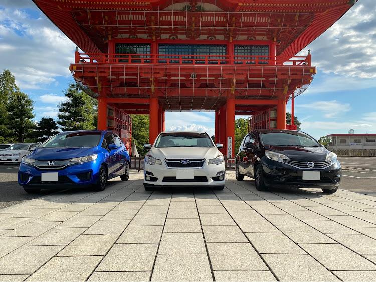 インプレッサ スポーツ GP6の稲永埠頭,成田山,知多半島ドライブ,新型BRZ試乗,MT女子に関するカスタム&メンテナンスの投稿画像7枚目