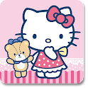 HELLO KITTY Theme165 icon