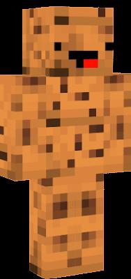 Cookie Nova Skin