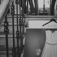 Wedding photographer Julio Medina (juliomedina). Photo of 02.03.2016