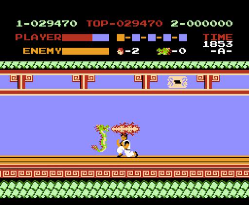 Kung Fu 1.1 screenshots 20