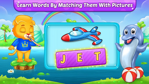 ABC Spelling - Spell & Phonics 1.2.8 screenshots 3