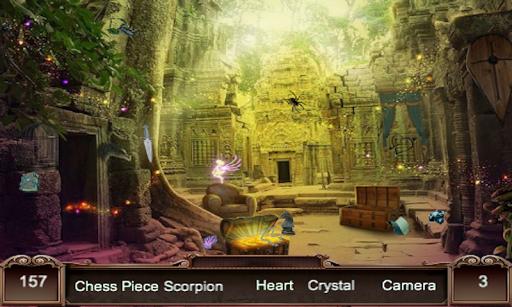 Hidden Object: Fantasy Island