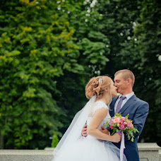 Wedding photographer Elena Proskuryakova (ElenaNikitina). Photo of 28.02.2018