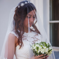 Wedding photographer Vitaliy Naumov (vitaliynaumov). Photo of 05.11.2015