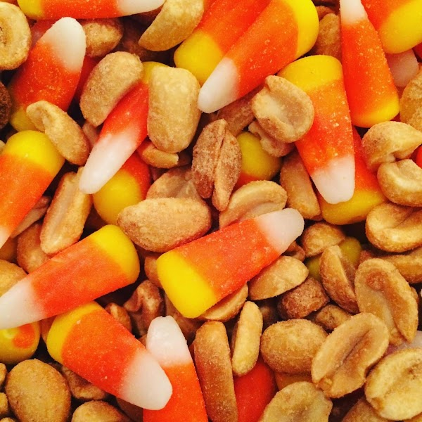 Poor Man's Payday Candy Mix Recipe