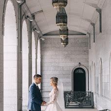 Wedding photographer Oleg Krylov (krylov). Photo of 03.10.2018