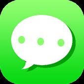 iMessenger: Messenger OS10