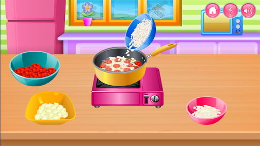 Cooking in the Kitchen  screenshots 4