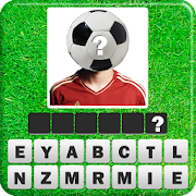 Guess the football player 2018