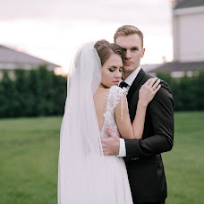 Wedding photographer Ekaterina Saginadze-Kokotova (saginadze). Photo of 11.01.2018