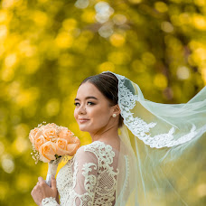 Wedding photographer Zied Kurbantaev (Kurbantaev). Photo of 06.05.2018