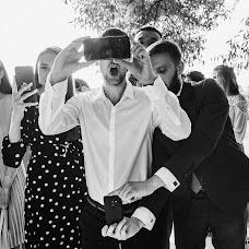 Свадебный фотограф Андрей Бешенцев (beshentsev). Фотография от 09.11.2019