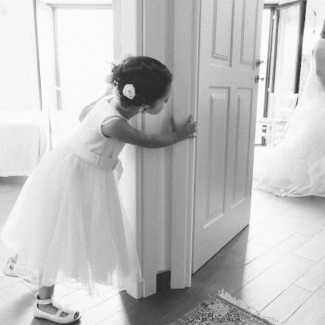 Wedding photographer Andrea Tappo (tappo). Photo of 31.01.2014