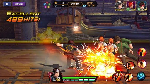 KOF ALLSTAR 1.0.3 screenshots 4