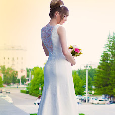 Wedding photographer Ilya Bekaryukov (bekaryukov). Photo of 08.07.2015
