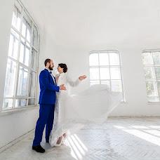 Wedding photographer Sergey Lesnikov (lesnik). Photo of 11.02.2016