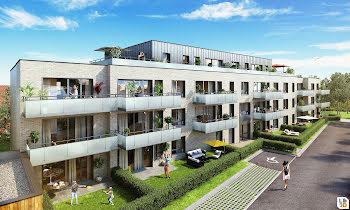 appartement à Roncq (59)